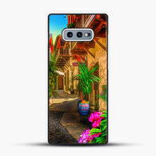 Load image into Gallery viewer, Diagon Alley Colorfull Samsung Galaxy S10e Case