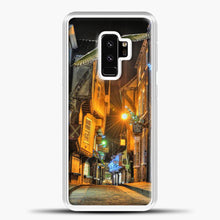 Load image into Gallery viewer, Diagon Alley Flying Bird Samsung Galaxy S9 Plus Case