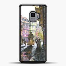 Load image into Gallery viewer, Diagon Alley Some Witchs Samsung Galaxy S9 Case