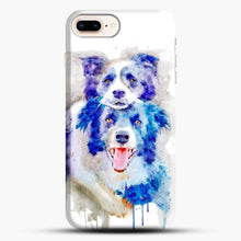 Load image into Gallery viewer, Dog Buddies Best Watercolor iPhone 7 Plus Case