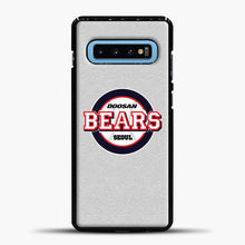 Load image into Gallery viewer, Doosan Bears Seoul Samsung Galaxy S10 Case