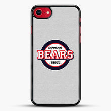Load image into Gallery viewer, Doosan Bears Seoul iPhone 7 Case