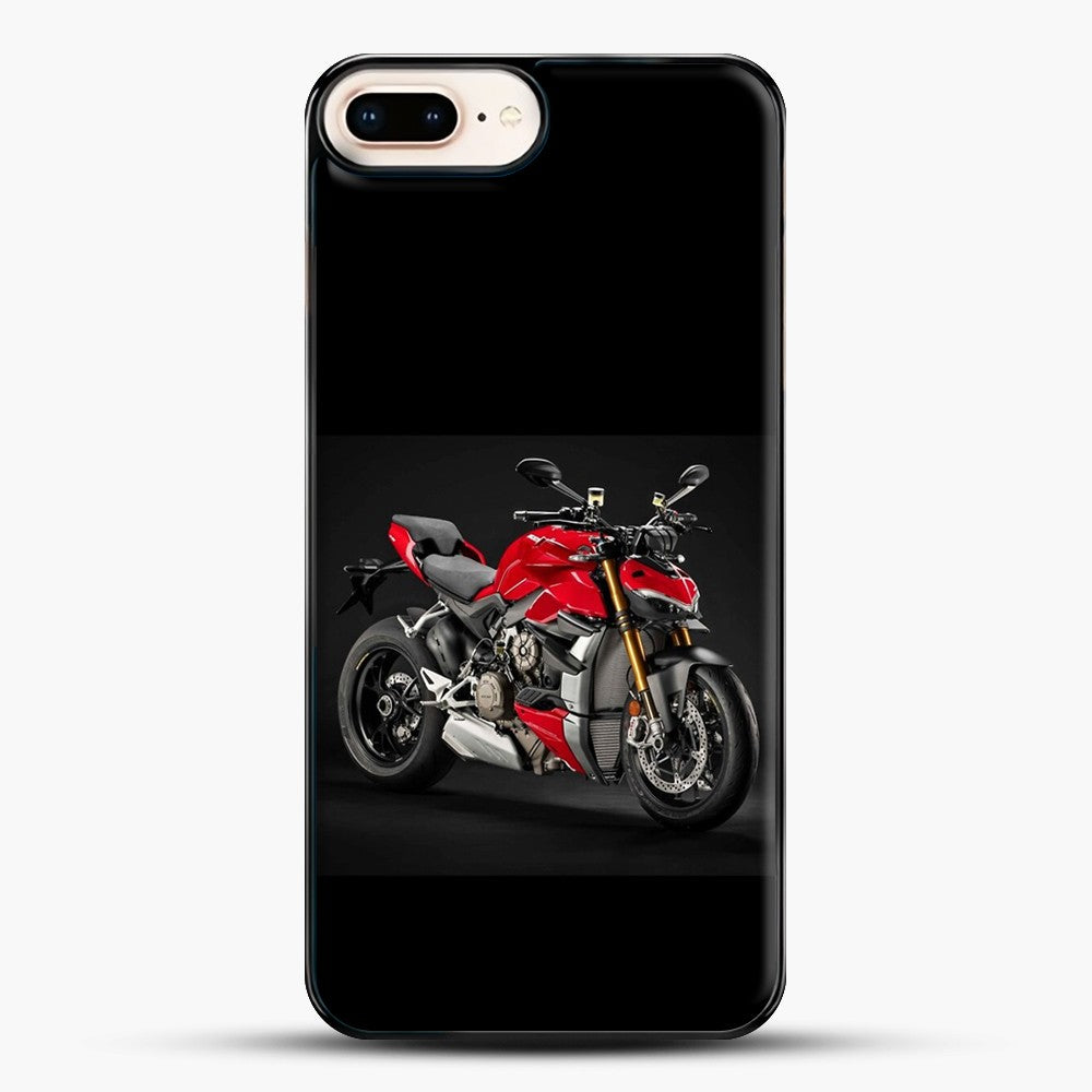Ducati Street Fighter Motorcycle iPhone 7 Plus Case