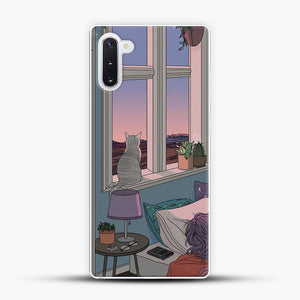 Early Morning Samsung Galaxy Note 10 Case