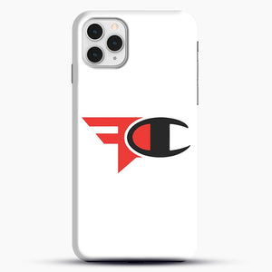Faze Clan Merch iPhone 11 Pro Case, Black Snap 3D Case | JoeYellow.com