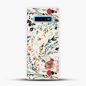 Fable Floral Samsung Galaxy S10 Case