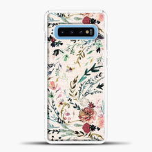 Load image into Gallery viewer, Fable Floral Samsung Galaxy S10 Case