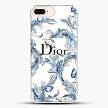 Load image into Gallery viewer, Fashion Design iPhone 8 Plus Case, White Plastic Case | JoeYellow.com