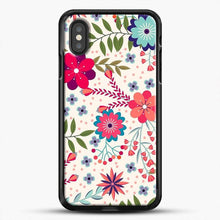 Load image into Gallery viewer, Floral Dance Is Beautifull iPhone XS Case