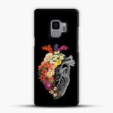 Load image into Gallery viewer, Flower Heart Spring Samsung Galaxy S9 Case