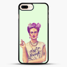 Load image into Gallery viewer, Frida Kahlo Punk iPhone 7 Plus Case