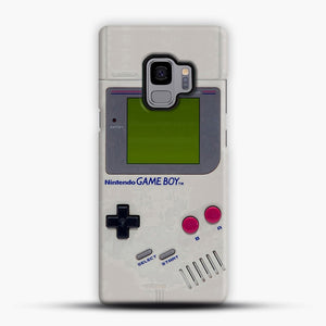 Gameboy Samsung Galaxy S9 Case