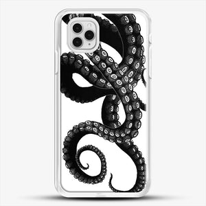 Get Kraken iPhone 11 Pro Case, White Rubber Case | JoeYellow.com