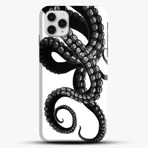 Get Kraken iPhone 11 Pro Case, Black Snap 3D Case | JoeYellow.com