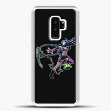 Load image into Gallery viewer, Guardian Of Winter Samsung Galaxy S9 Plus Case