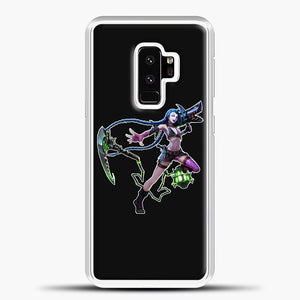 Guardian Of Winter Samsung Galaxy S9 Plus Case