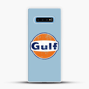 Gulf Racing Samsung Galaxy S10 Case
