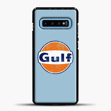 Load image into Gallery viewer, Gulf Racing Samsung Galaxy S10 Case