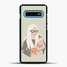 Load image into Gallery viewer, Happy Mothers Day Samsung Galaxy S10 Case