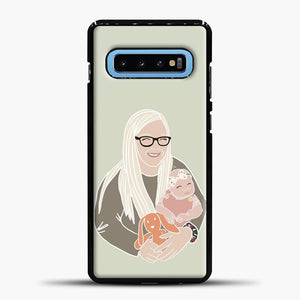 Happy Mothers Day Samsung Galaxy S10 Case