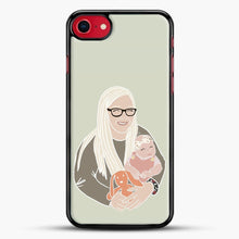 Load image into Gallery viewer, Happy Mothers Day iPhone 7 Case