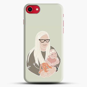 Happy Mothers Day iPhone 7 Case