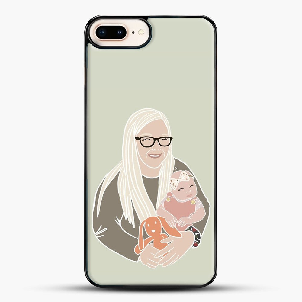 Happy Mothers Day iPhone 7 Plus Case