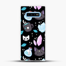 Load image into Gallery viewer, Herb Witch Samsung Galaxy S10 Case