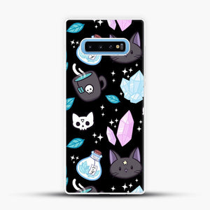 Herb Witch Samsung Galaxy S10 Case