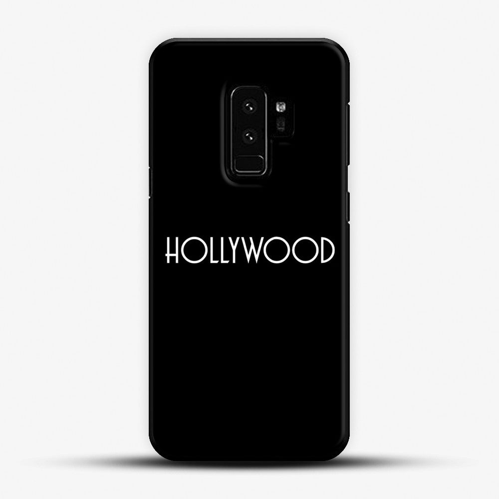Hollywood netflix series Samsung Galaxy S9 Plus Case