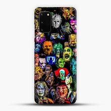 Load image into Gallery viewer, Horror Collection Samsung Galaxy S20 Case, Snap 3D Case | JoeYellow.com