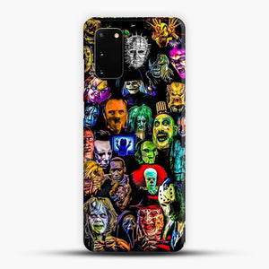 Horror Collection Samsung Galaxy S20 Case, Snap 3D Case | JoeYellow.com