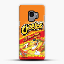 Load image into Gallery viewer, Hot Cheetos Samsung Galaxy S9 Case