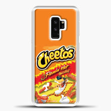 Load image into Gallery viewer, Hot Cheetos Samsung Galaxy S9 Plus Case