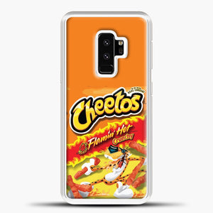 Hot Cheetos Samsung Galaxy S9 Plus Case