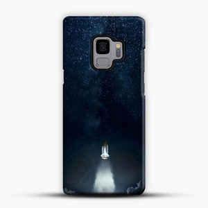 Into Space Samsung Galaxy S9 Case
