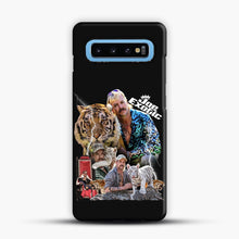 Load image into Gallery viewer, Joe Exotic Tiger King Samsung Galaxy S10 Case