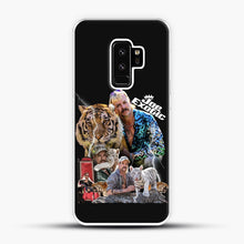 Load image into Gallery viewer, Joe Exotic Tiger King Samsung Galaxy S9 Plus Case