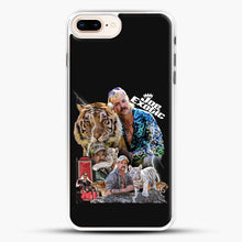 Load image into Gallery viewer, Joe Exotic Tiger King iPhone 7 Plus Case