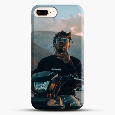 Juice Wrld iPhone 7 Plus Case, Snap 3D Case | JoeYellow.com
