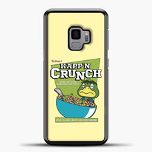 Load image into Gallery viewer, Kappn Crunch! Samsung Galaxy S9 Case