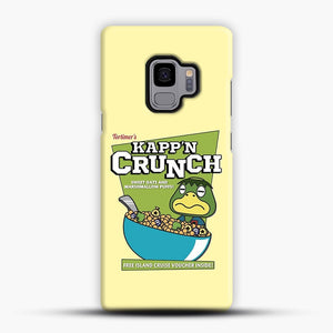Kappn Crunch! Samsung Galaxy S9 Case
