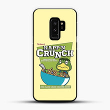 Load image into Gallery viewer, Kappn Crunch! Samsung Galaxy S9 Plus Case