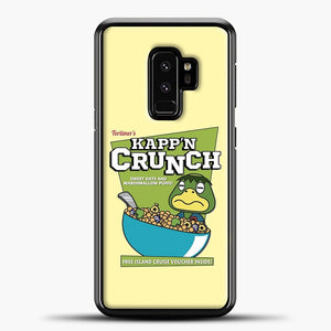 Kappn Crunch! Samsung Galaxy S9 Plus Case