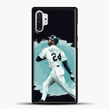 Load image into Gallery viewer, Ken Griffey Jr Samsung Galaxy Note 10 Plus Case