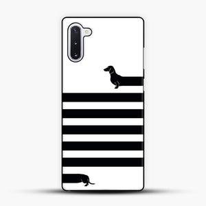 Long Dog Samsung Galaxy Note 10 Case