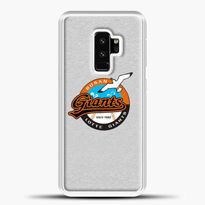 Lotte Giants Busan Samsung Galaxy S9 Plus Case