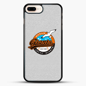Lotte Giants Busan iPhone 7 Plus Case