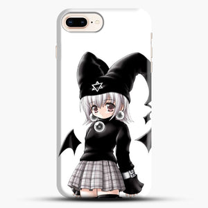 Mayura iPhone 7 Plus Case, Black Snap 3D Case | JoeYellow.com