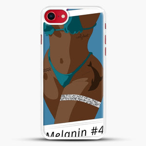 Melanin Blue iPhone 7 Case